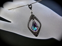 Picture of Pendant-lilac