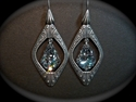 Picture of Earrings-gray