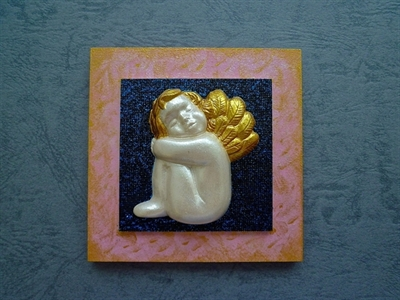 Picture of Wall decor - Angel