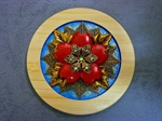 Picture of Wall decor - Flower